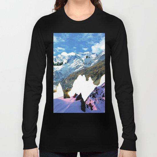 Experiment am Berg 29 Long Sleeve T-shirt