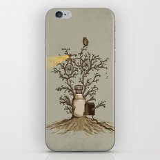 Natural Light iPhone & iPod Skin