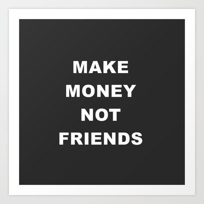 can society 6 make any money