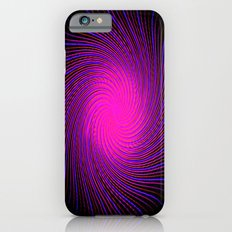 Pink Spirit Circle 2 Slim Case iPhone 6s