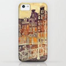 Amsterdam Slim Case iPhone 5c