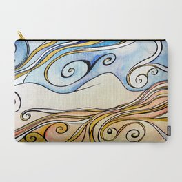 Lady Ireland Carry-All Pouch