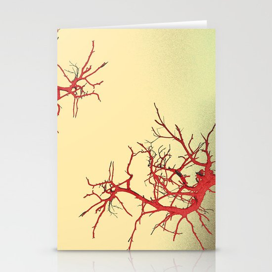 branches#03 Stationery Cards