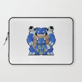 Blue Starter Laptop Sleeve