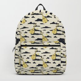 Japanese Biwa Backpack