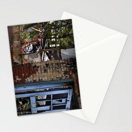 return to oz. Stationery Cards