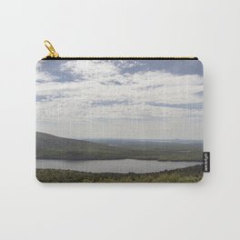 View from Acadia National Park Carry-All Pouch