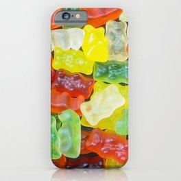 Fresh Gummy Bears iPhone Case