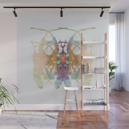 Inknograph XIV Wall Mural