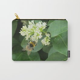Protect Pollinators Carry-All Pouch