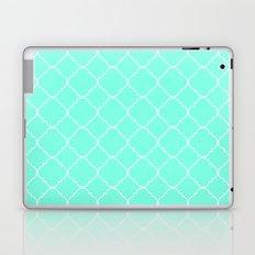 Mint Moroccan Laptop & iPad Skin