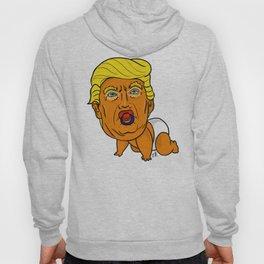 Baby Trump Hoody