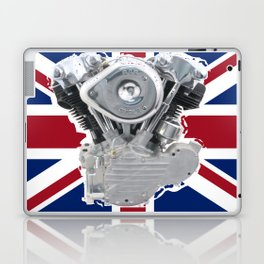 Union Jack Knuckle Laptop & iPad Skin