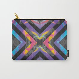 Sweetness Geometric Pattern 0002 Carry-All Pouch