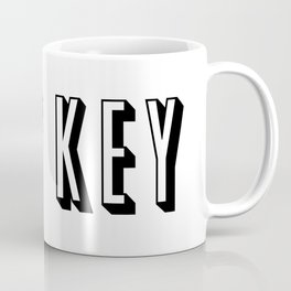 Low Key Coffee Mug