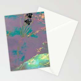 Inside Out Summer Stationery Cards
