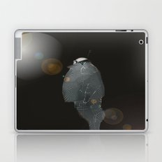 Alone in the world Laptop & iPad Skin