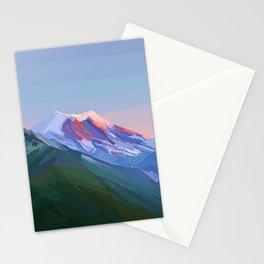 Tahoma (New) Stationery Cards