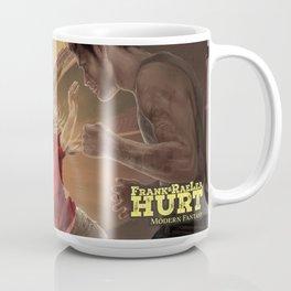 Spark of Justice Mug Coffee Mug