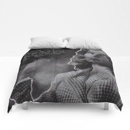 SLIM Comforters