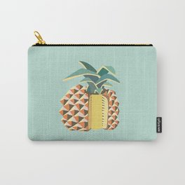 Pineapple illustration Carry-All Pouch