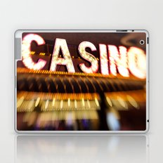 casino Laptop & iPad Skin