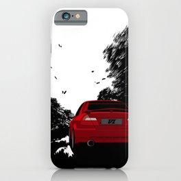 EVO VI iPhone Case
