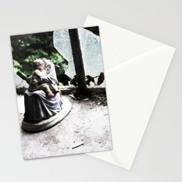 The Headless Mother Stationery Cards