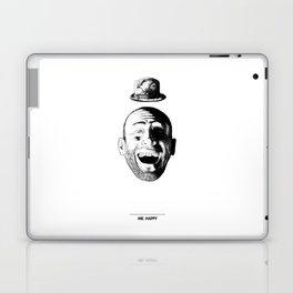 Mr. Happy Laptop & iPad Skin