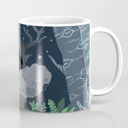 forest spirit Coffee Mug