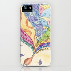 The Painted Quilt iPhone (5, 5s) Slim Case