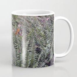 Longwood Gardens Autumn Series 15 Coffee Mug
