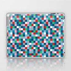 Colour Block Mini #4 Laptop & iPad Skin