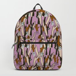 T H A N K S Backpack