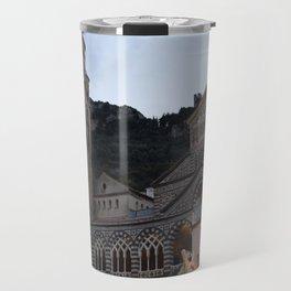 amalfi Travel Mug