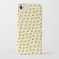 eggs iPhone & iPod Cases featuring Eggs by Tyler Spangler