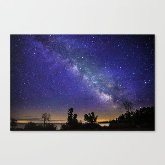 Home Away From Home I Canvas Print