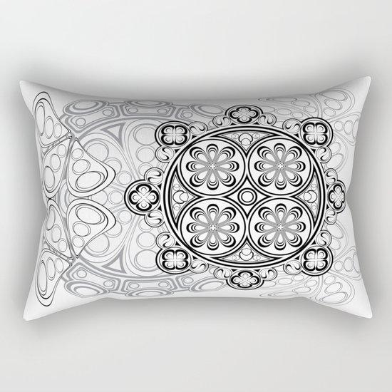 UNIT 45 Rectangular Pillow