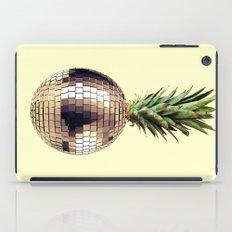 ananas party (pineapple) iPad Case