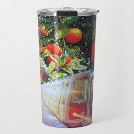 Citrus Express Travel Mug
