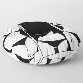 TRIO Floor Pillow