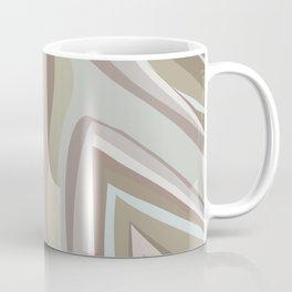 Faded River Coffee Mug
