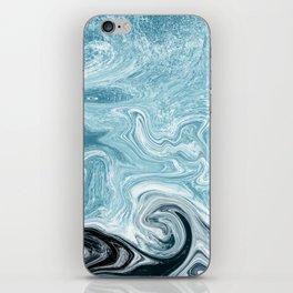 splash! iPhone Skin
