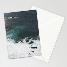 Indigo Coast Stationery Cards