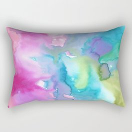 Joyscape V Rectangular Pillow