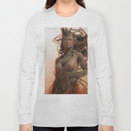 Gynoid IV Long Sleeve T-shirt