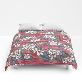 Whitey Comforters