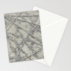 Sparkle Net Stationery Cards