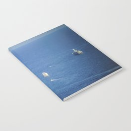 Capri, Amalphi Coast, Italy 7 Notebook