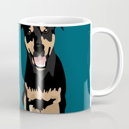 Drogo and Bowser Coffee Mug